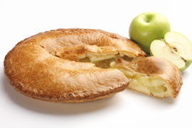 Murphys Bakery, Apple Pie